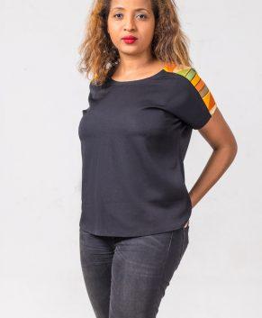 Ashanty T-Shirt by Ysand