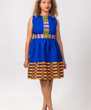 Caro Dress by Ysand