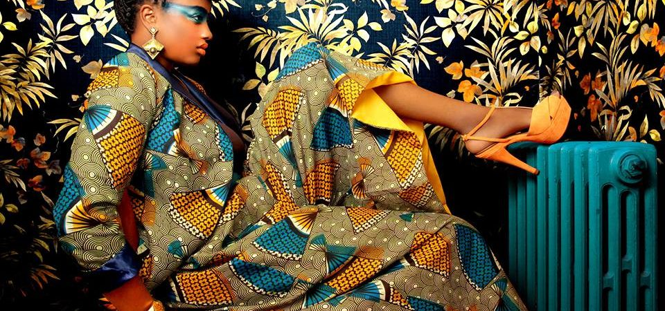 African Clothing Sales Events