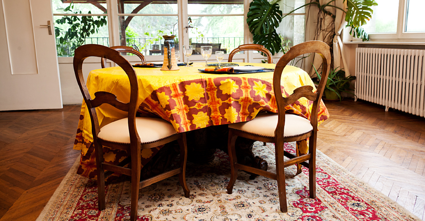 Tablecloth - sheet