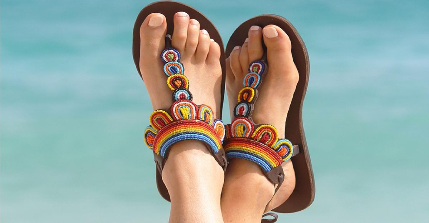 Kenyan Shoes