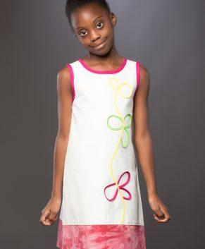 Dress Marie by Nadia Druide